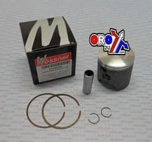 Suzuki PE250 RM250 PE RM 250 1977 - 1981 Wossner Racing Piston Kit
